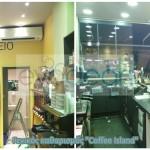 Γενικός καθαρισμός Coffee Island