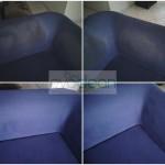 Καναπές μπλε (πριν και μετά) (FB 16.03.2017)