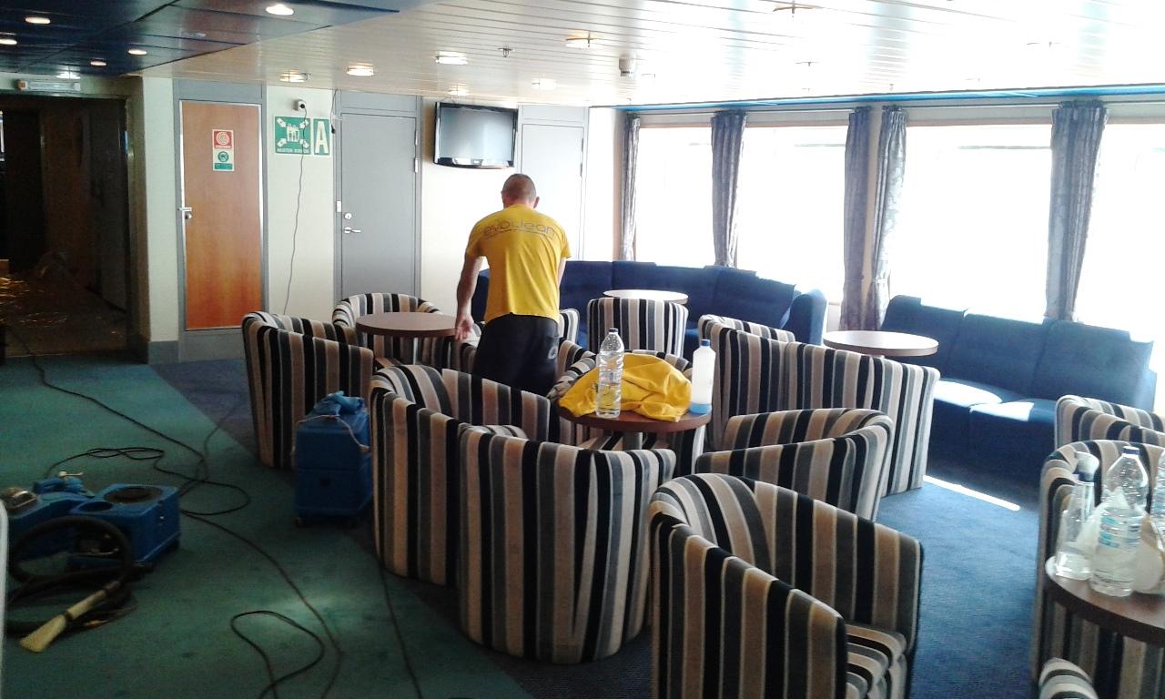 Βιολογικός καθαρισμός πλοίου 5