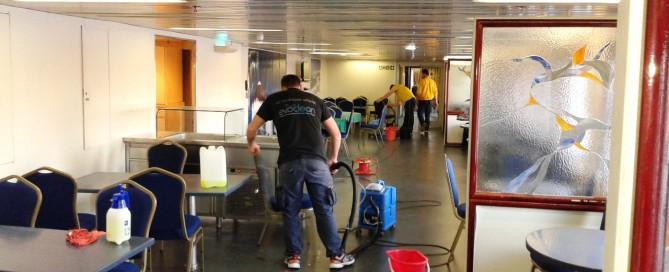 Βιολογικός καθαρισμός πλοίου 7